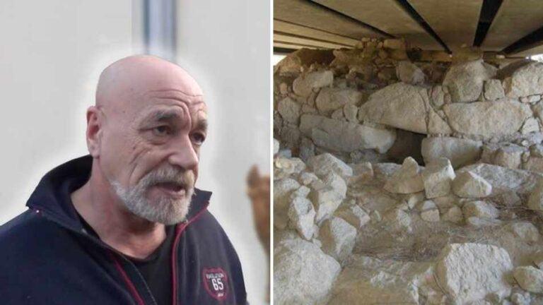 Nuovo scavo al Belveghile. Rubens D'Oriano racconta l'intervento che evitò la distruzione del nuraghe