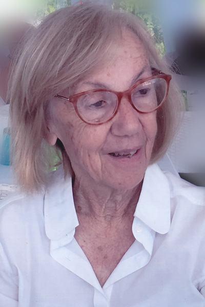 Marilena Pippia Tancredi